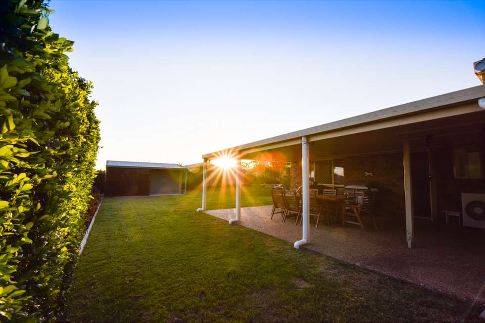 Fourth view of Homely house listing, 3 Potts Street, Norman Gardens QLD 4701