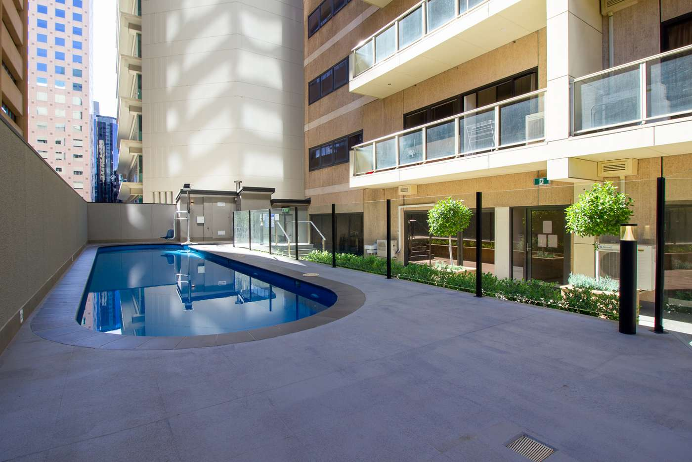 Main view of Homely house listing, 702/39 Grenfell Street, Adelaide SA 5000
