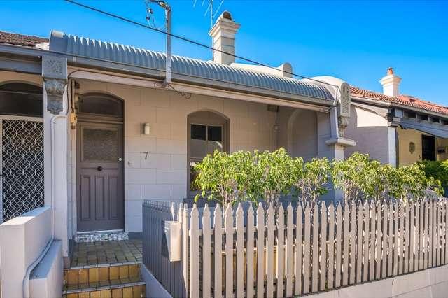 7 Maria Street, Petersham NSW 2049