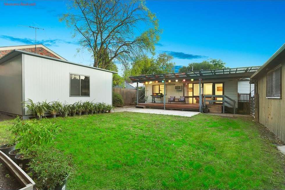 Fifth view of Homely house listing, Room 3/6 8 Marwarra, Ringwood East VIC 3135