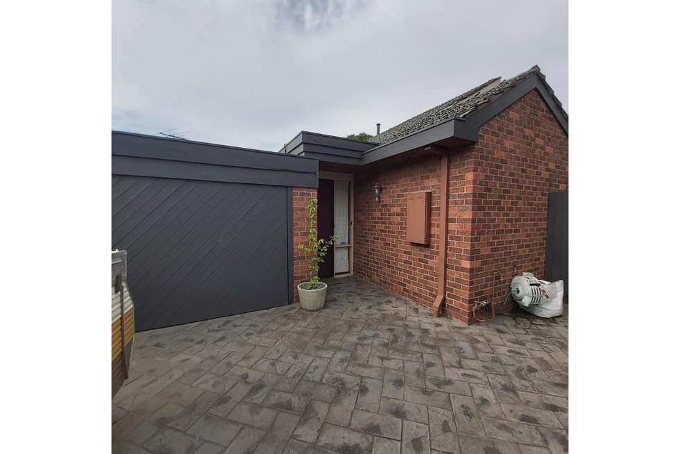 Second view of Homely townhouse listing, 7A Wallace Grove, Brighton VIC 3186