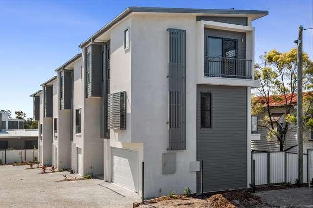 1/58 Rutland Street, Coorparoo QLD 4151