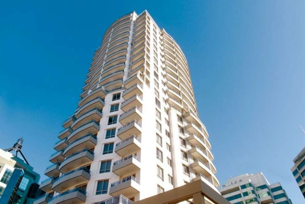 Third view of Homely apartment listing, 2/1 Katherine Street, Chatswood NSW 2067