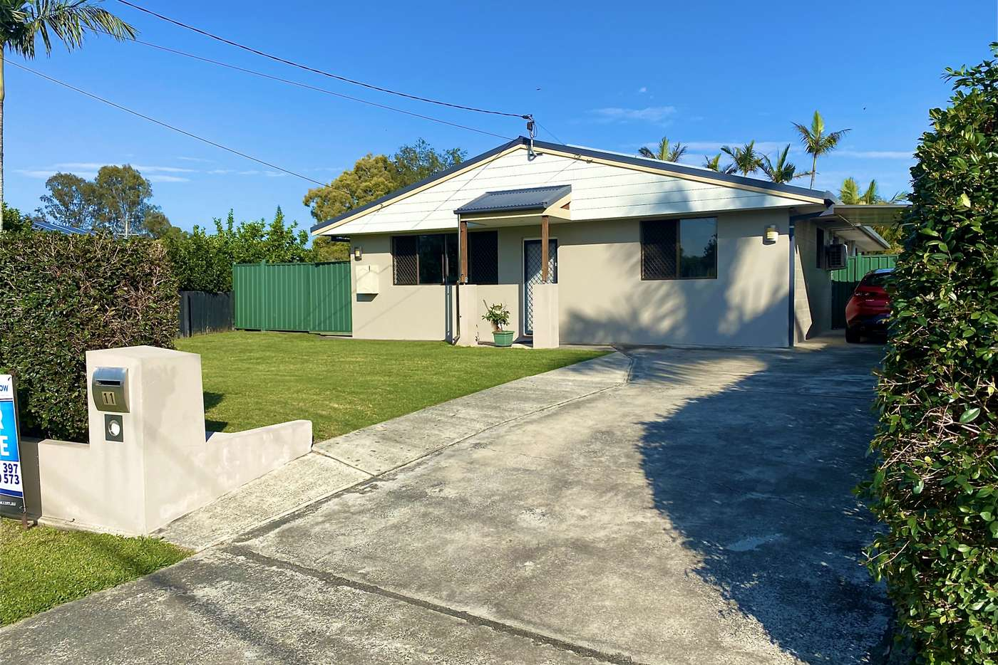 Main view of Homely house listing, 11 Old Trafford Road, Bethania QLD 4205