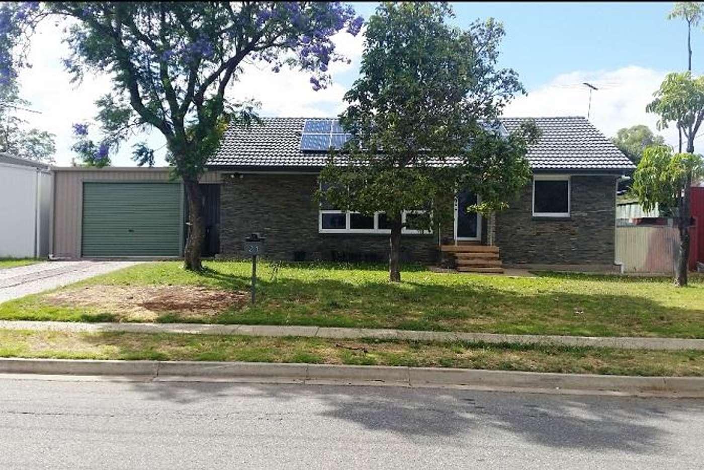 Main view of Homely house listing, 21 Winara Drive, Ingle Farm SA 5098