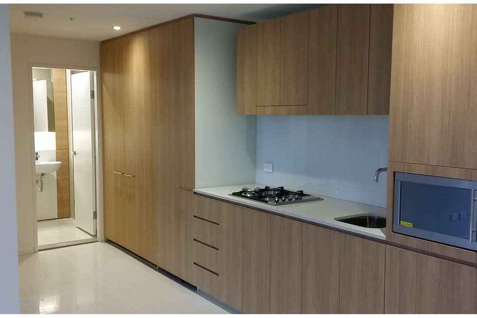 Third view of Homely apartment listing, 1604/45 Macquarie Street, Parramatta NSW 2150