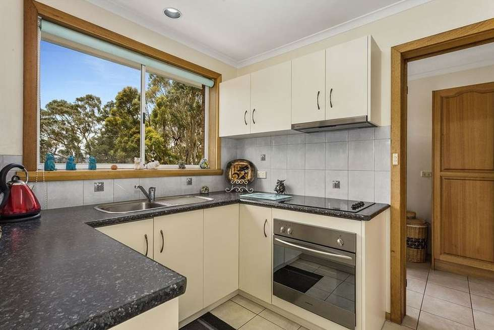 Second view of Homely unit listing, 1/32 Kerry Court, Summerhill TAS 7250