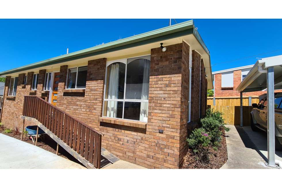 Third view of Homely unit listing, 1/32 Kerry Court, Summerhill TAS 7250