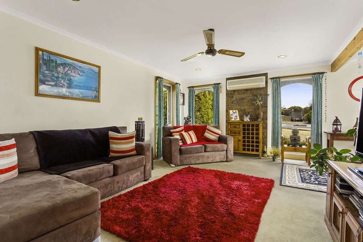 Fifth view of Homely unit listing, 1/32 Kerry Court, Summerhill TAS 7250