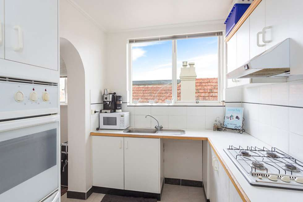 Second view of Homely apartment listing, 11/41 Walsh Street, South Yarra VIC 3141