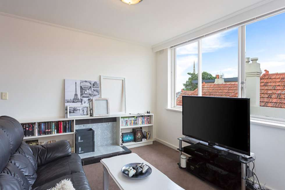 Third view of Homely apartment listing, 11/41 Walsh Street, South Yarra VIC 3141