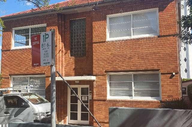 3/121 Union Street, Mcmahons Point NSW 2060