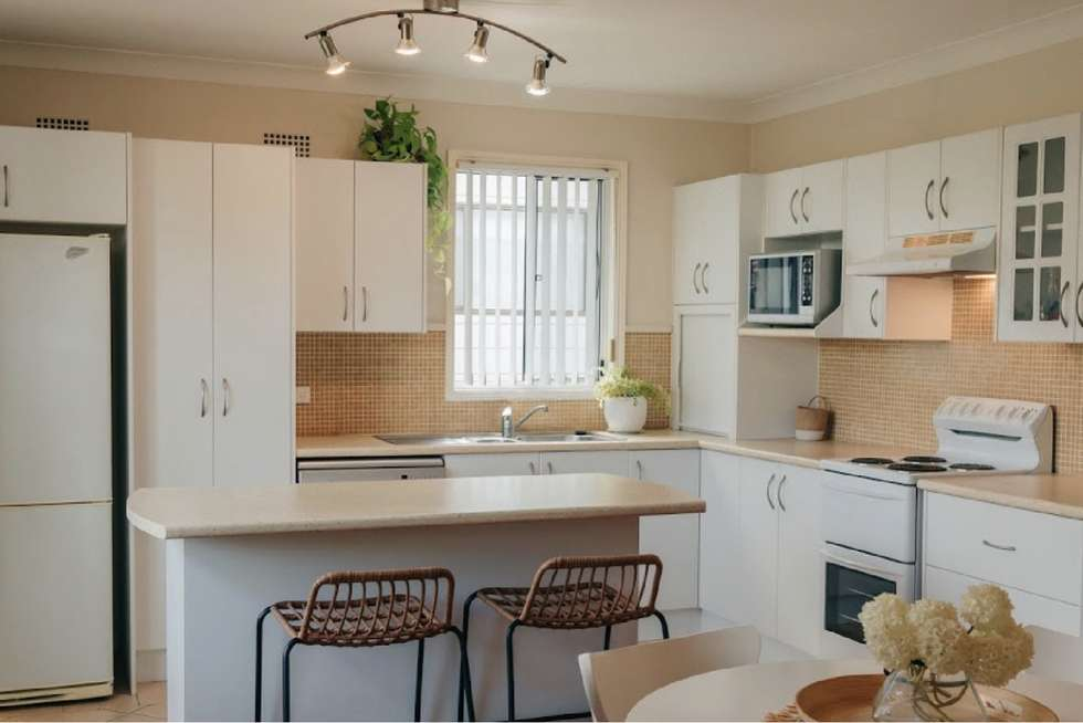 Second view of Homely house listing, 55 Lewers Street, Belmont NSW 2280