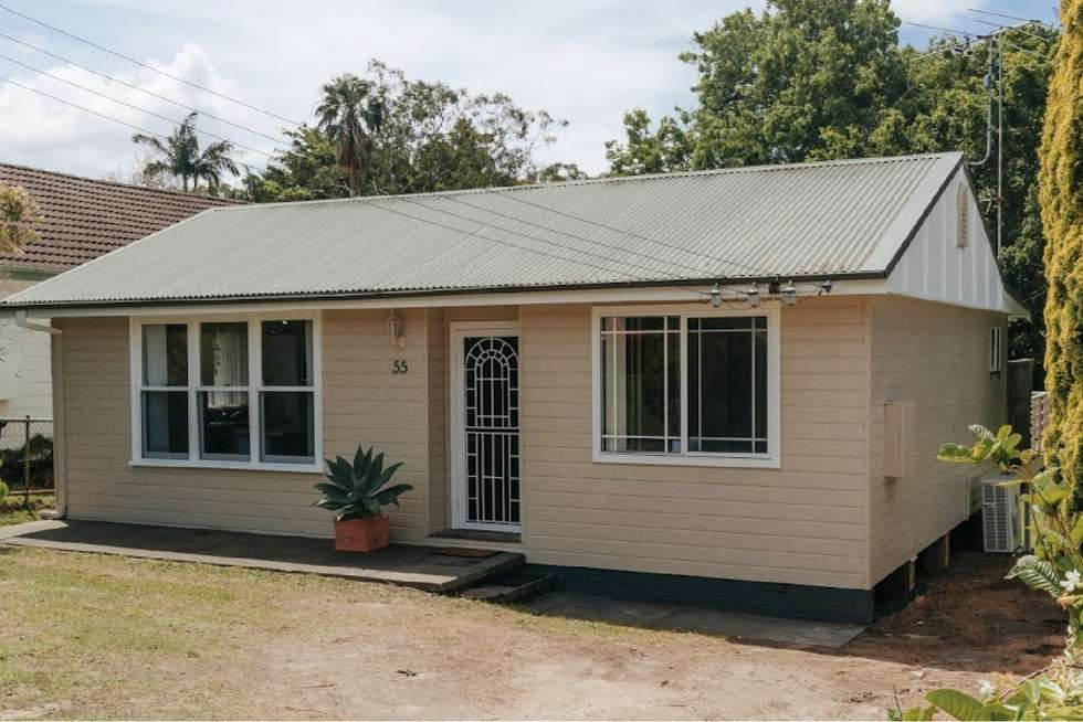 Third view of Homely house listing, 55 Lewers Street, Belmont NSW 2280