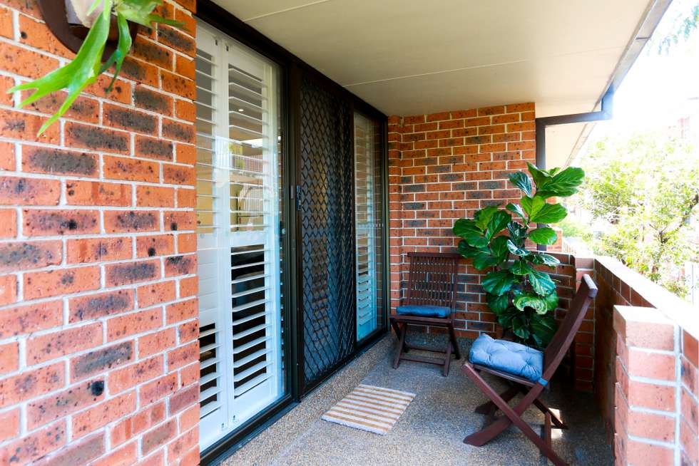 Second view of Homely unit listing, 7/18 The Trongate, Granville NSW 2142