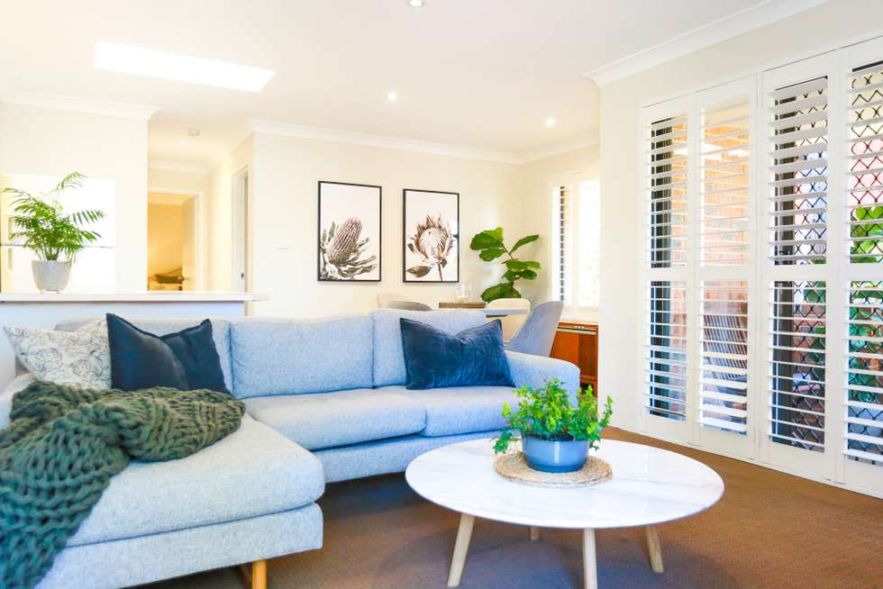 Third view of Homely unit listing, 7/18 The Trongate, Granville NSW 2142