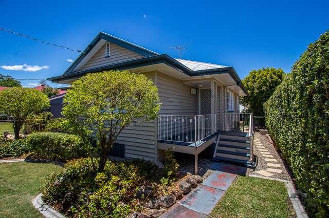 15 Hodgkinson Street, Chermside QLD 4032