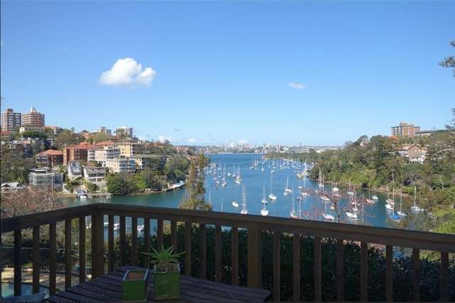 5/18 Lower Boyle Street, Mosman NSW 2088