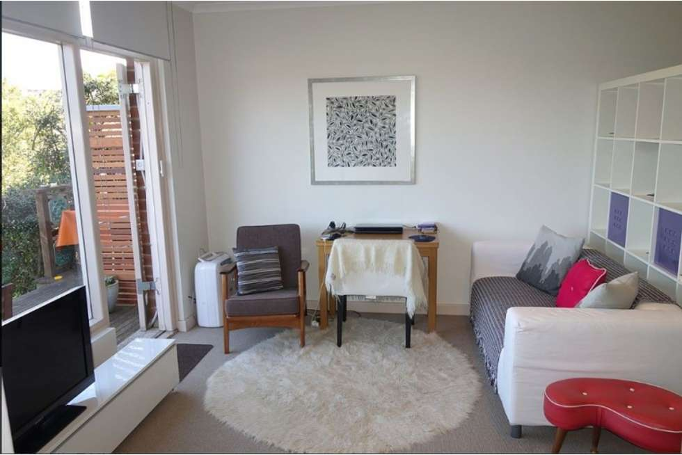 Second view of Homely unit listing, 5/18 Lower Boyle Street, Mosman NSW 2088