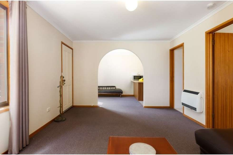 Second view of Homely unit listing, 3/6 Atherton Avenue, West Moonah TAS 7009