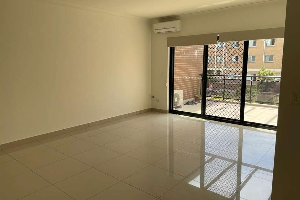 Third view of Homely apartment listing, 14/134-136 Woodville Road, Merrylands NSW 2160