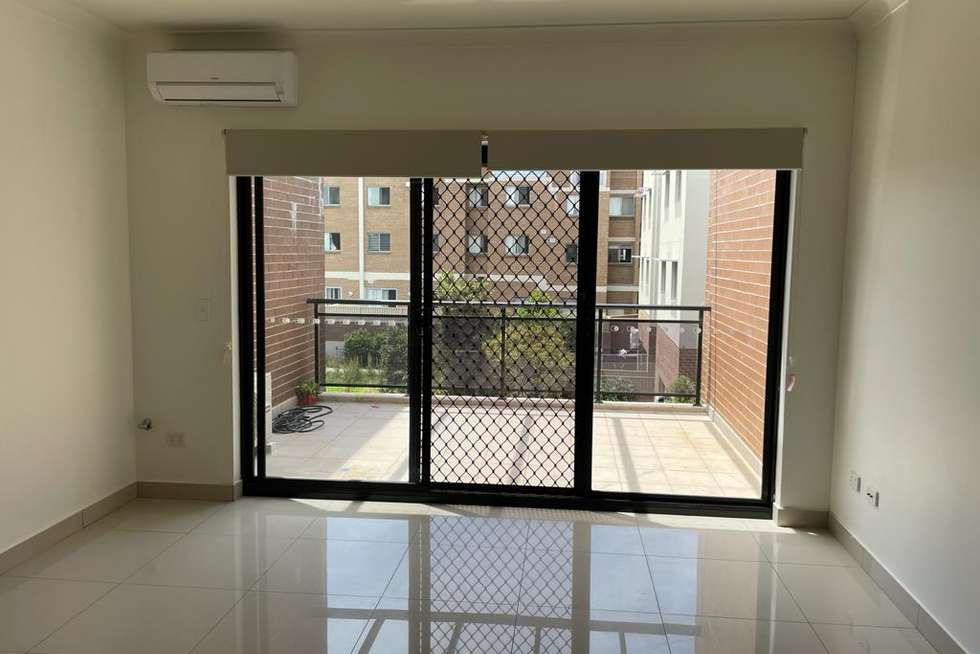 Fourth view of Homely apartment listing, 14/134-136 Woodville Road, Merrylands NSW 2160