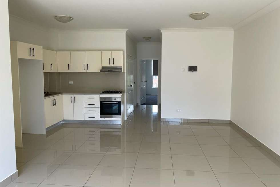 Fifth view of Homely apartment listing, 14/134-136 Woodville Road, Merrylands NSW 2160