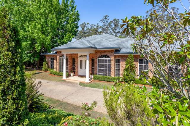 4 Inadale Ct, Middle Ridge QLD 4350