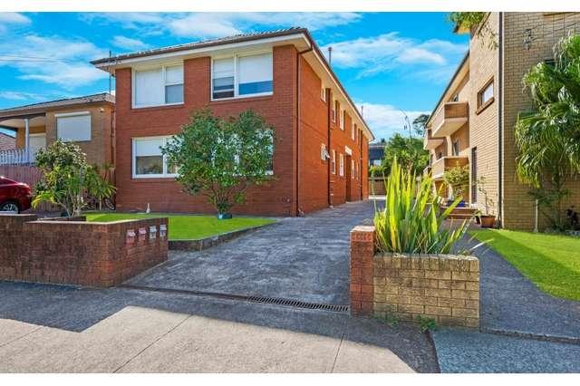 4/27 Hanks Street, Ashfield NSW 2131