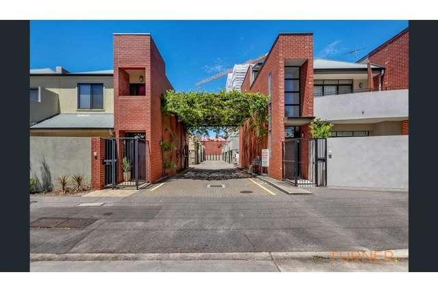 13/211-219 Gilles Street, Adelaide SA 5000