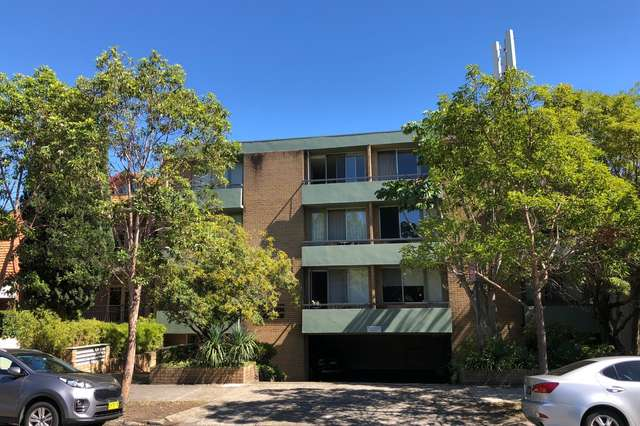54/106-108 Johnston street, Annandale NSW 2038