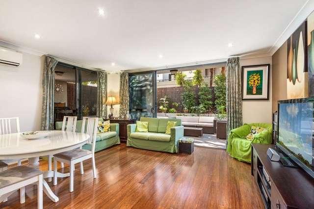 1/27-29 Marsden Street, Camperdown NSW 2050
