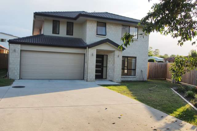 20 Cachet Court, Eight Mile Plains QLD 4113