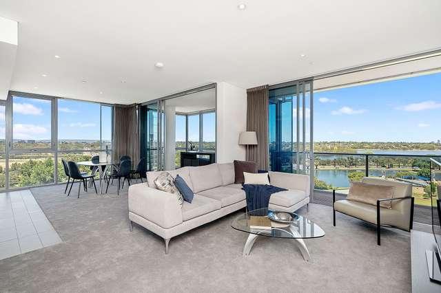 807/8 Adelaide Terrace, East Perth WA 6004