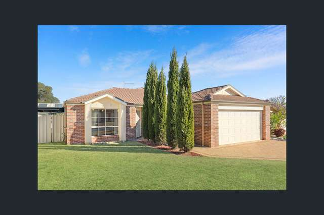 107 Summerfield Avenue, Quakers Hill NSW 2763