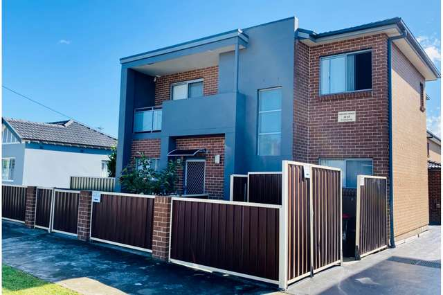 1/36-38 St Georges Road, Bexley NSW 2207