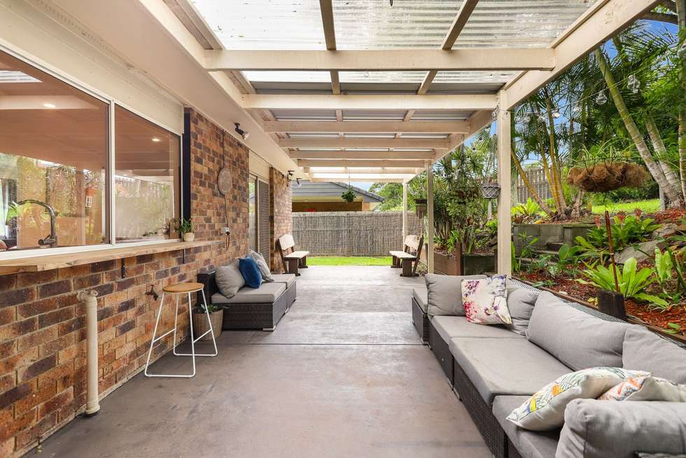 Fourth view of Homely house listing, 27 Barrine Drive, Worongary QLD 4213