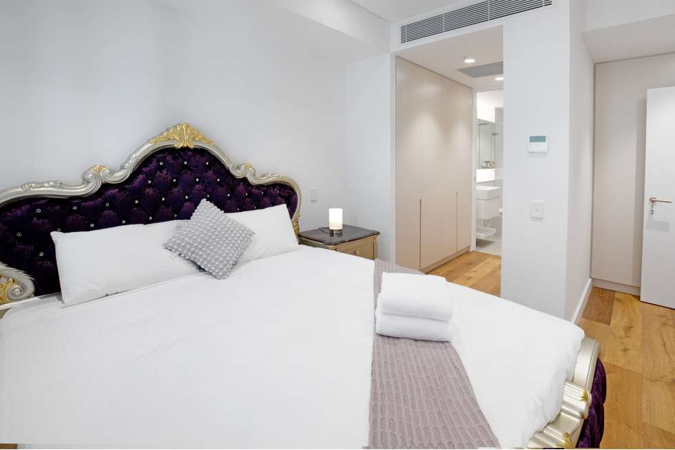 Third view of Homely unit listing, 1308/221 Miller Street, North Sydney NSW 2060