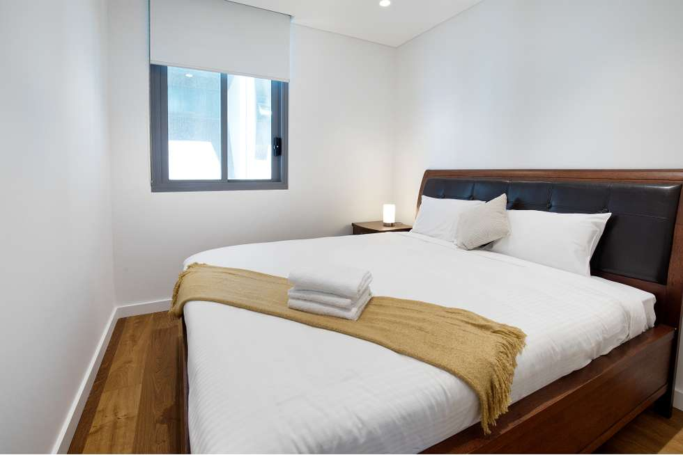 Fourth view of Homely unit listing, 1308/221 Miller Street, North Sydney NSW 2060