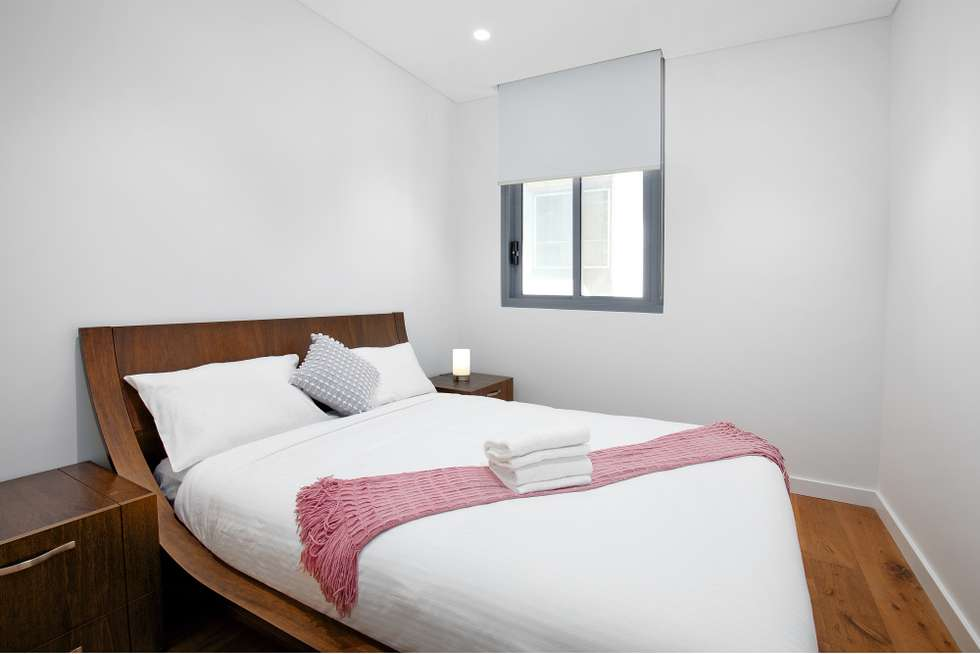 Fifth view of Homely unit listing, 1308/221 Miller Street, North Sydney NSW 2060