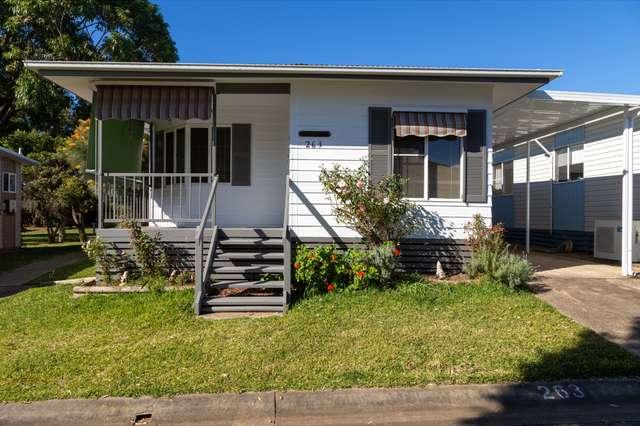 263/30 Majestic Drive, Stanhope Gardens NSW 2768