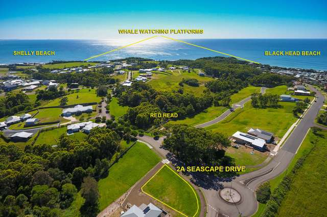 2 Seascape Drive, Red Head NSW 2430