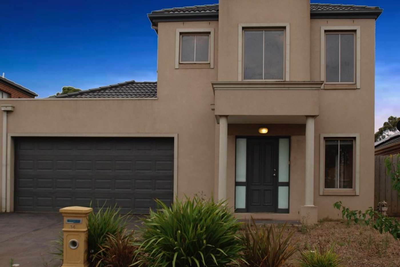 Main view of Homely house listing, 14 Chesterfield Road, Cairnlea VIC 3023