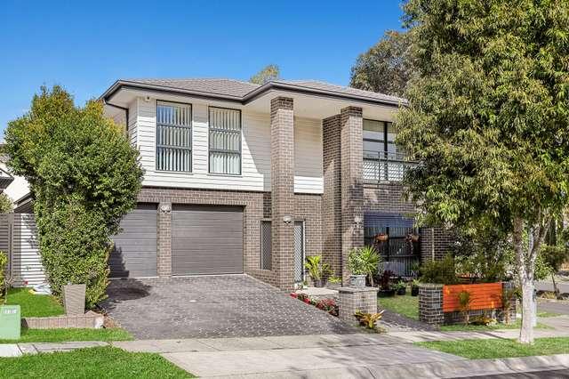 6 Appaloosa Street, Beaumont Hills NSW 2155