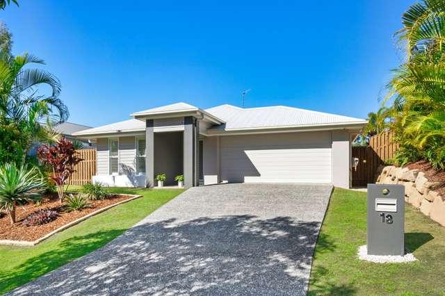 18 Fletcher Crescent, Pacific Pines QLD 4211