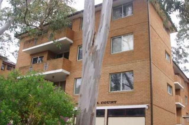 9/17 Cottonwood Crescent, Macquarie Park NSW 2113
