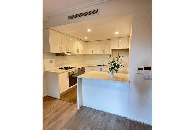 36/5-15 Boundary Street, Roseville NSW 2069
