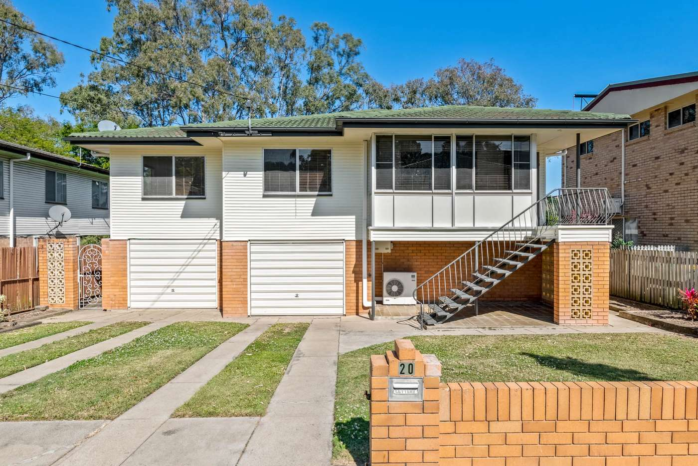 Main view of Homely house listing, 20 Joachim Street, Holland Park West QLD 4121