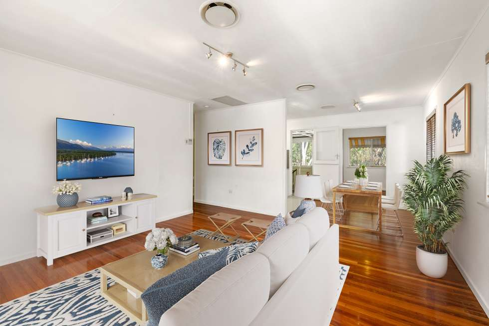 Second view of Homely house listing, 20 Joachim Street, Holland Park West QLD 4121