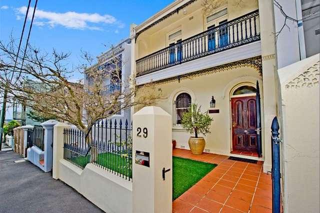 29 Rowe Street, Woollahra NSW 2025